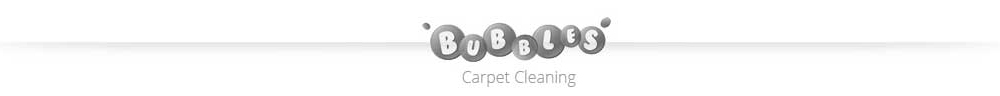 Bubbles Carpet Cleaning